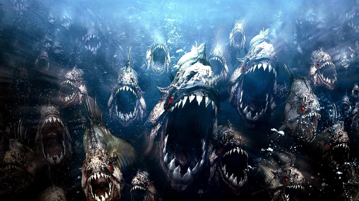 piranha 3d rebel wallpaper | allwallpaper.in #2227 | pc | en