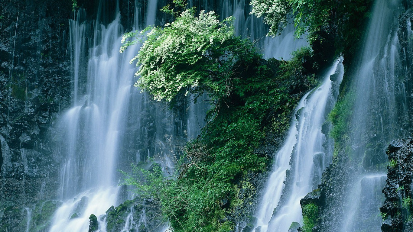 japan waterfalls wallpaper | allwallpaper.in #3549 | pc | en