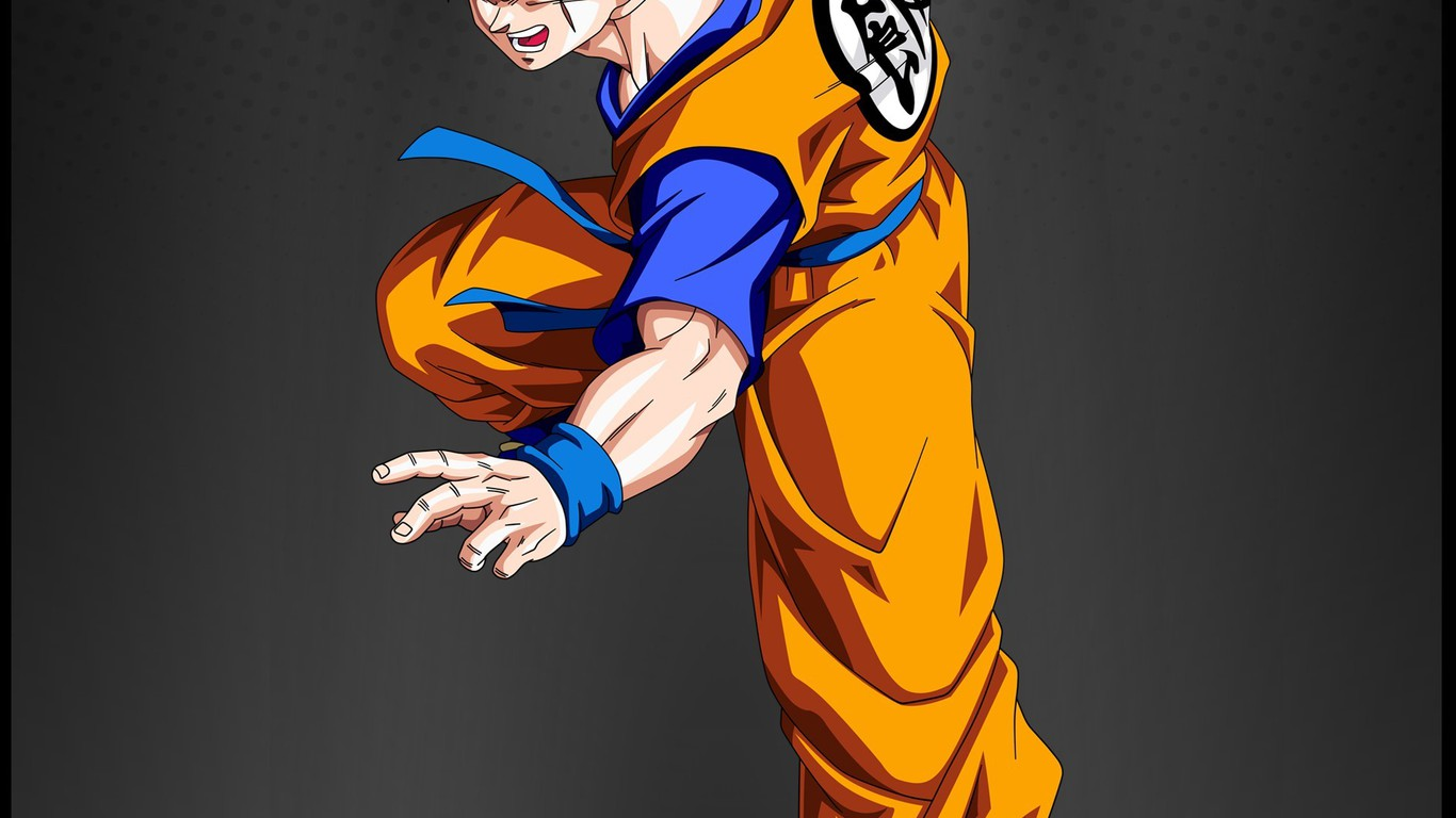 Dragon Ball Z Avenir Gohan Papier Peint Allwallpaperin 4561 Pc