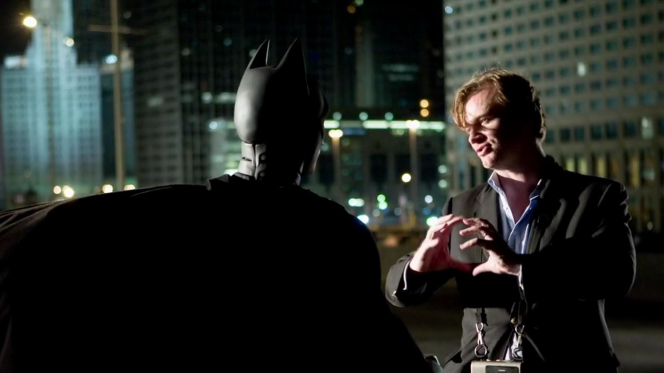 how was the dark knight put Watch batman: the dark knight (2008) online free when the joker declares war on the gotham city planning different attacks and murdering many people with explosives.