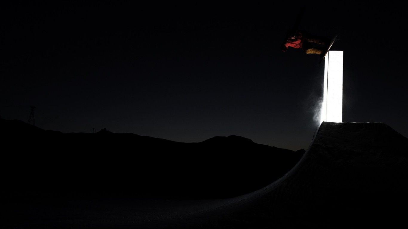 snowboard wallpaper 1366x768