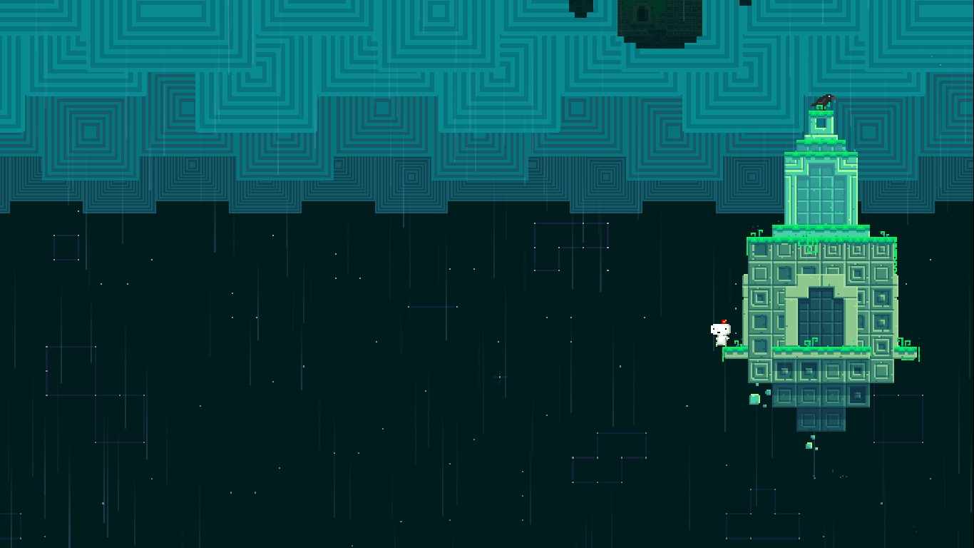 Fez Game Wallpapers Free Modern Fez Game Wallpapers