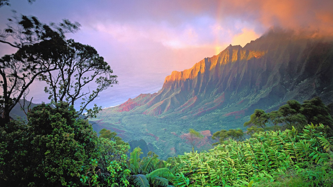 hawaii nature wallpaper | allwallpaper.in #853 | pc | en