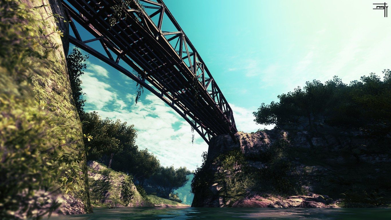 far cry 3 wallpaper allwallpaperin 9995 pc en