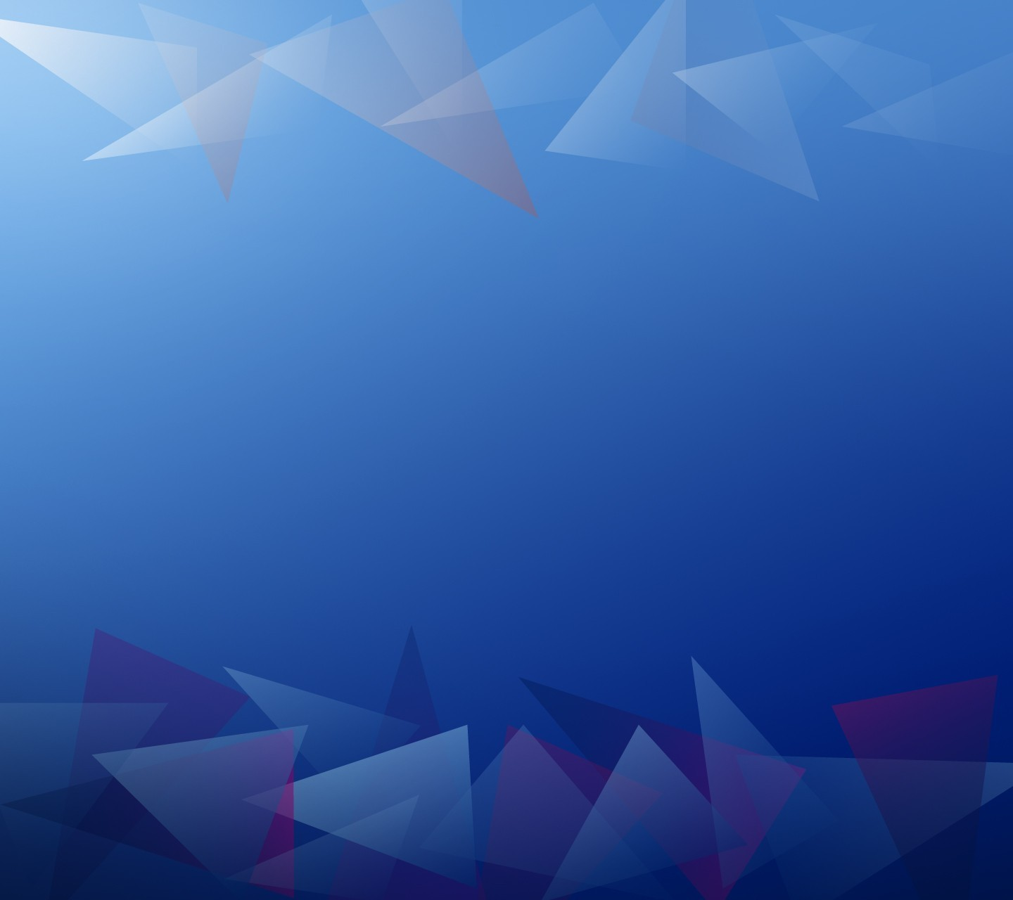 Abstract Blue Shapes Graphic Design 2d Triangles Wallpaper 151 on Down Load Mozilla Firefox