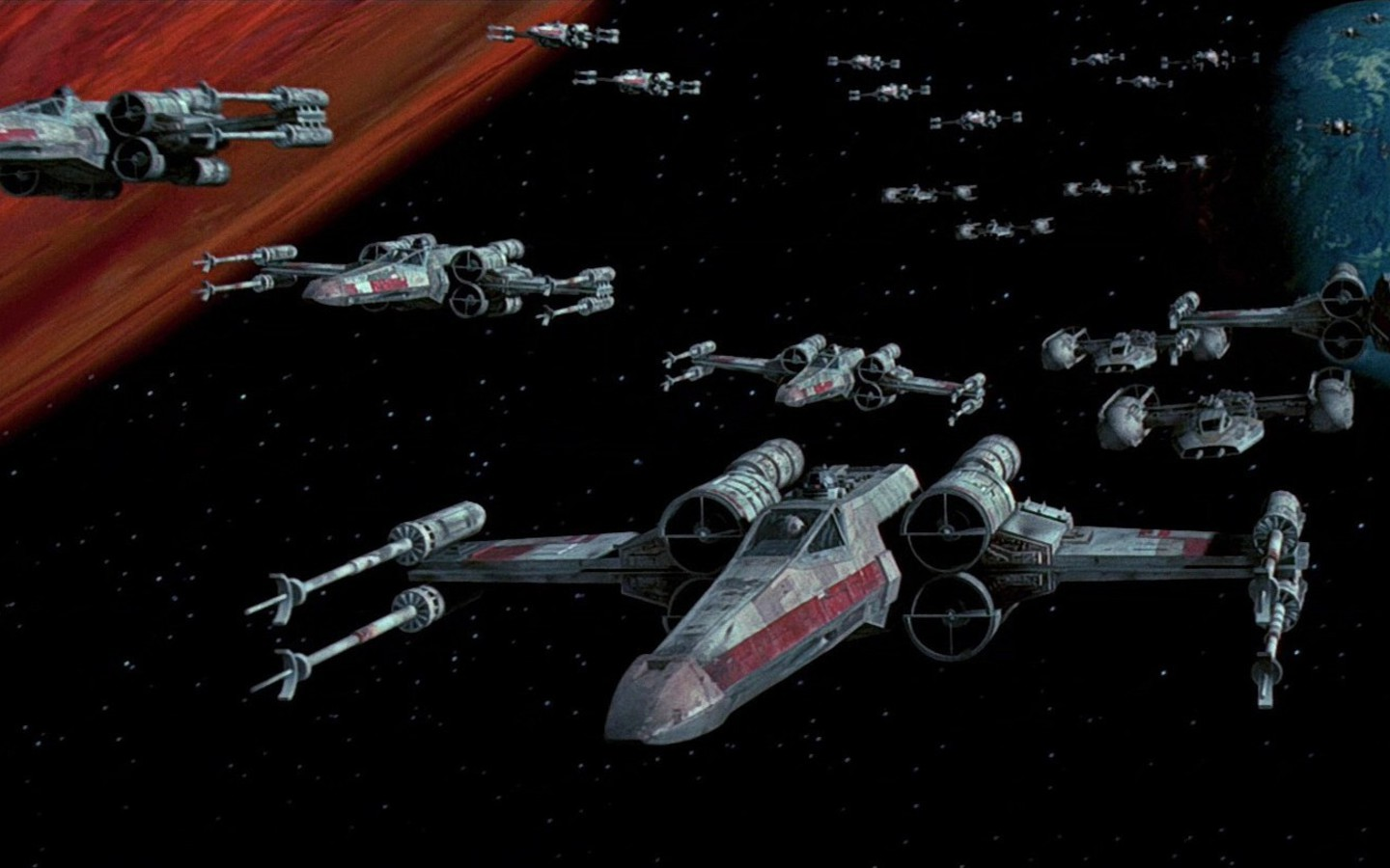star wars outer space movies x-wing y-wing wallpaper | allwallpaper