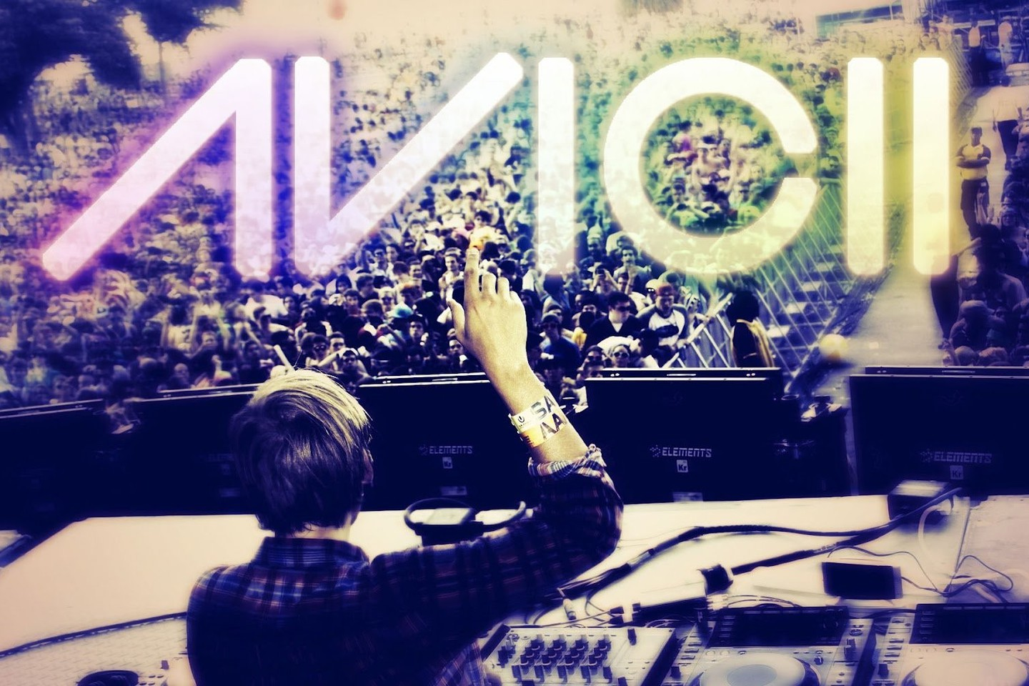 Concert house music dj avicii wallpaper for All house music