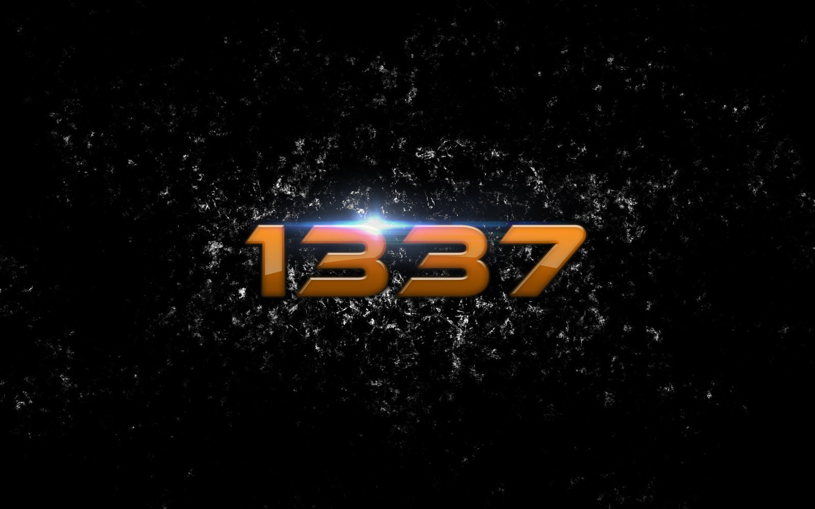 Elite 1337 wallpaper