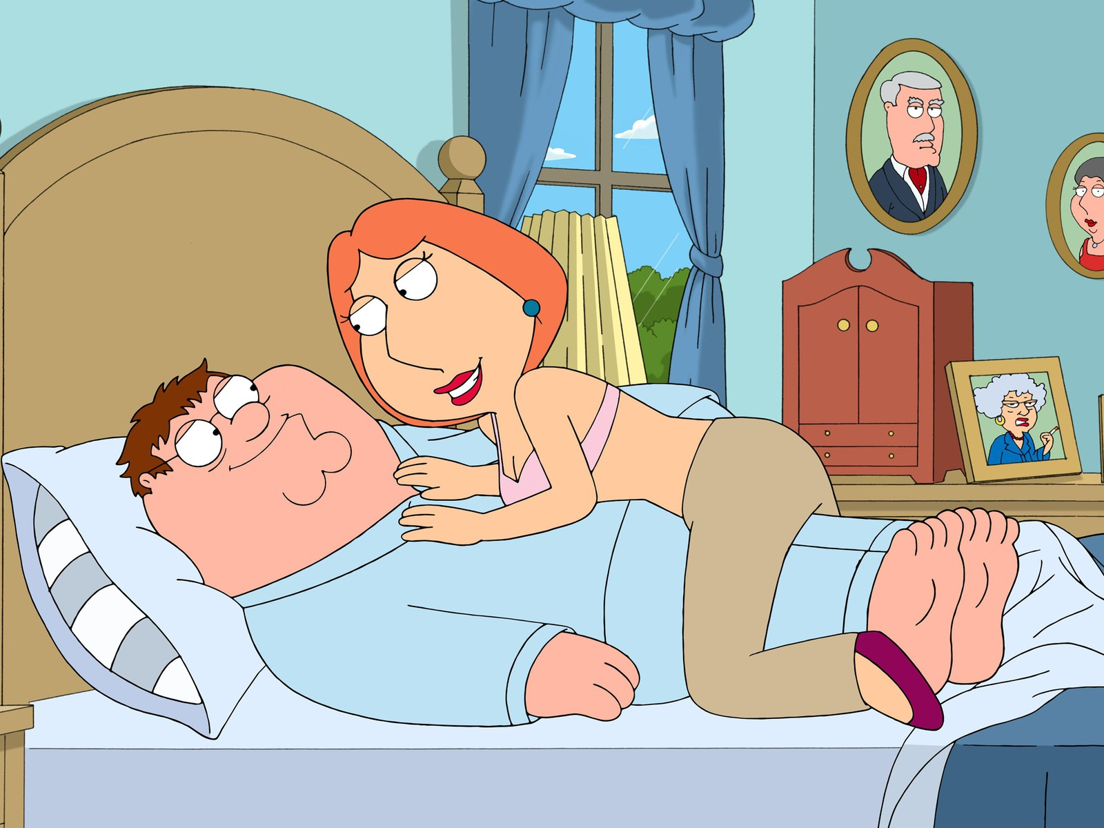 Lois Griffin Sex - Adult-Sex-Games