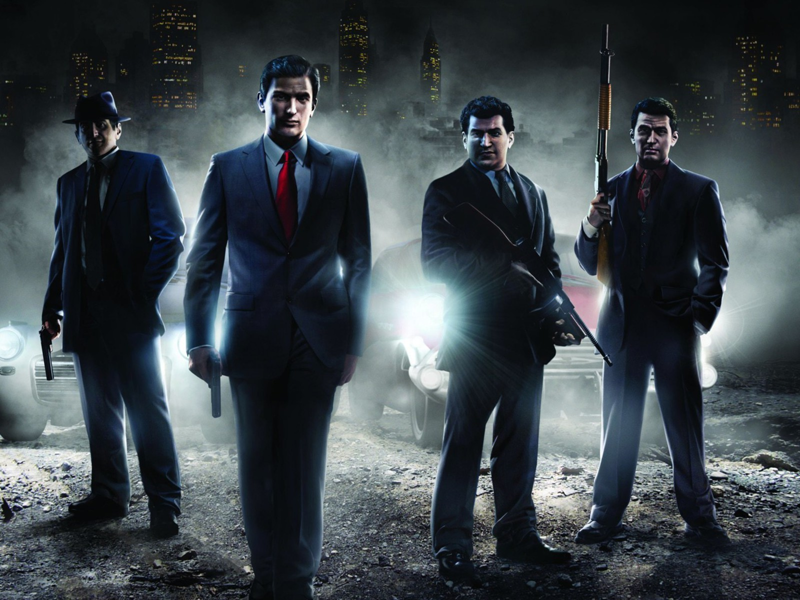 Mafia II DLC: Joe's Adventure on Steam