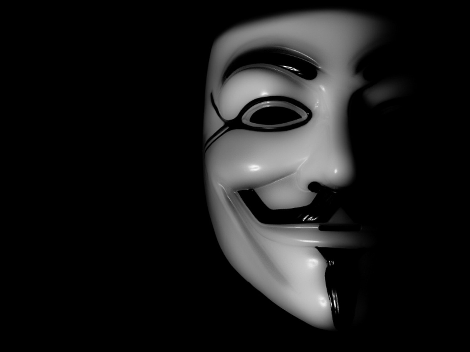 Anonymous Expect Us Guy Fawkes Black Legion Wallpaper Allwallpaper