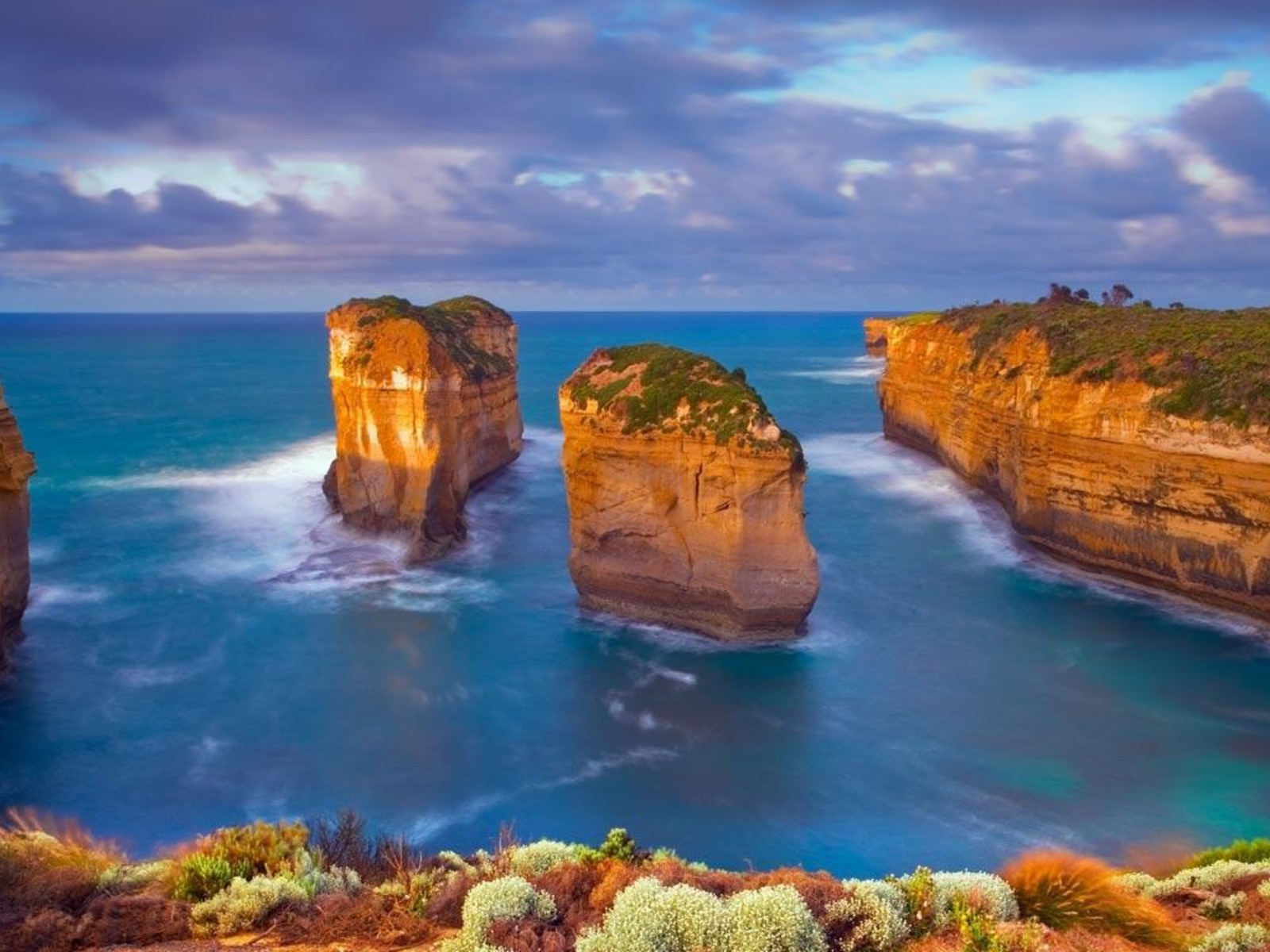 Cliffs Australia Bing Sea Wallpaper Allwallpaperin 3437 Pc En