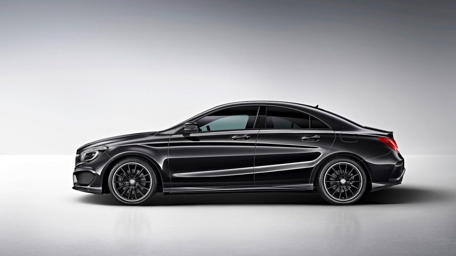 amg benz germany mercedes cla wallpaper