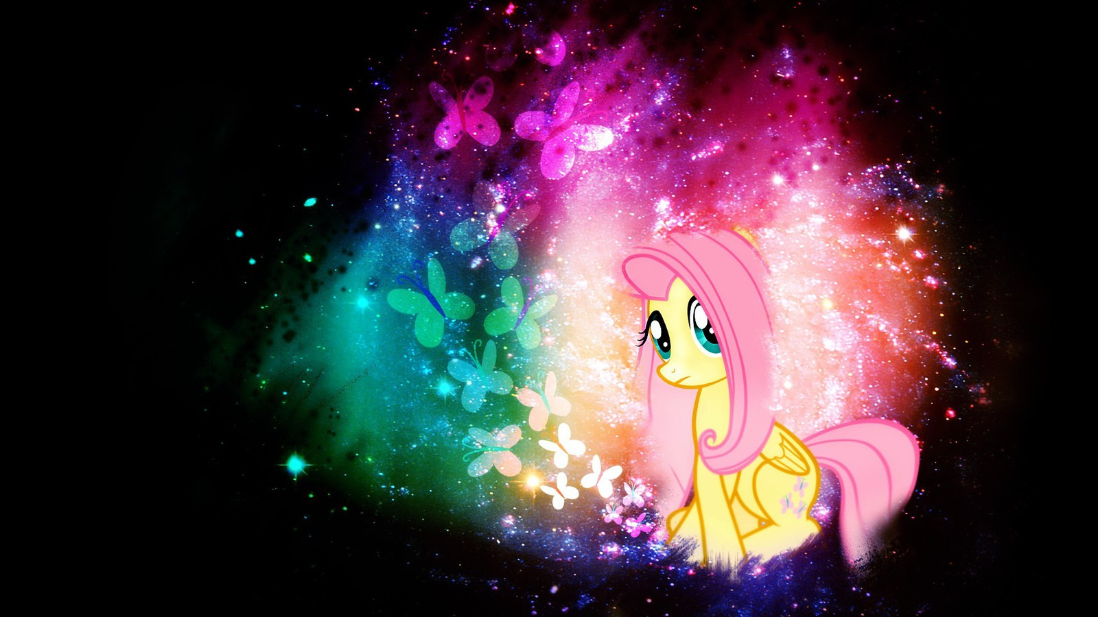 My Little Pony Wall Paper: Faint My Little Pony: Friendship Is Magic Wallpaper