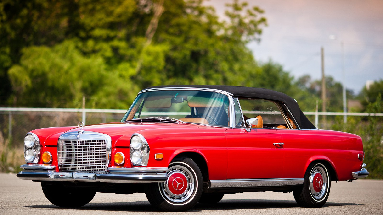 1969 mercedes 280se cabriolet wallpaper for 1969 mercedes benz 280 se convertible