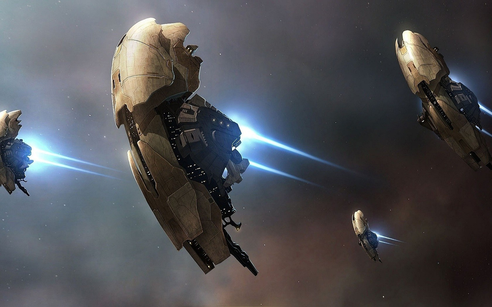 Eve Online Iphone Wallpaper: Eve Online Pc Futuristic Outer Space Games Wallpaper