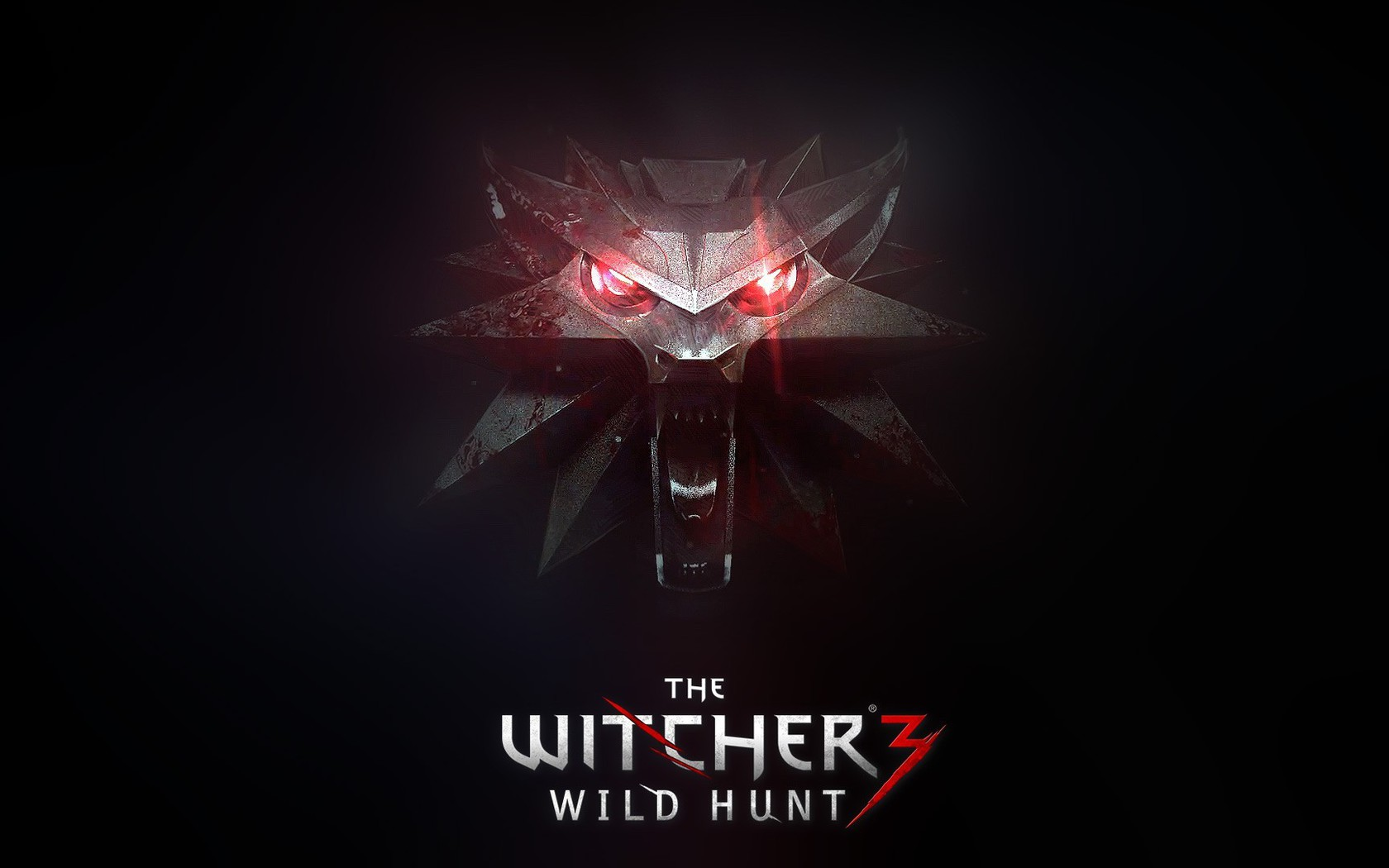 rpg medallion the witcher 3 wild hunt wallpaper
