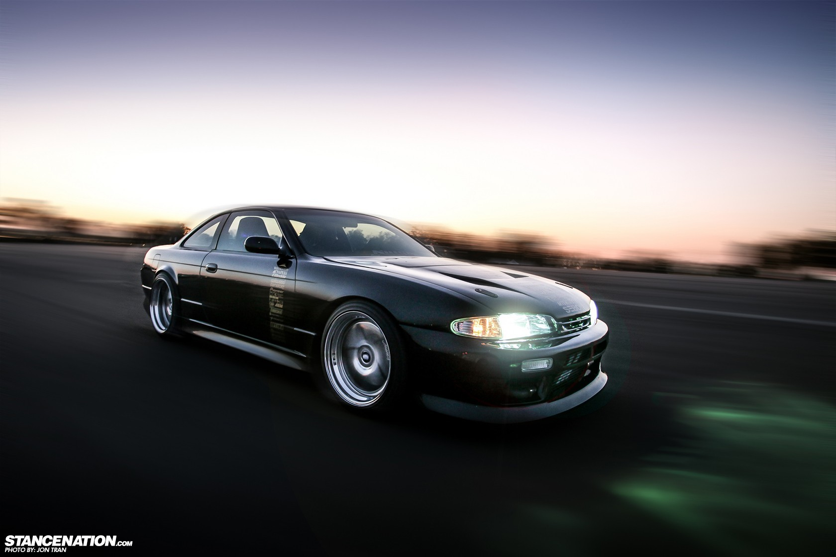 Nissan Stancenation Stanceworks S14 Stance Wallpaper HD Wallpapers Download Free Images Wallpaper [1000image.com]
