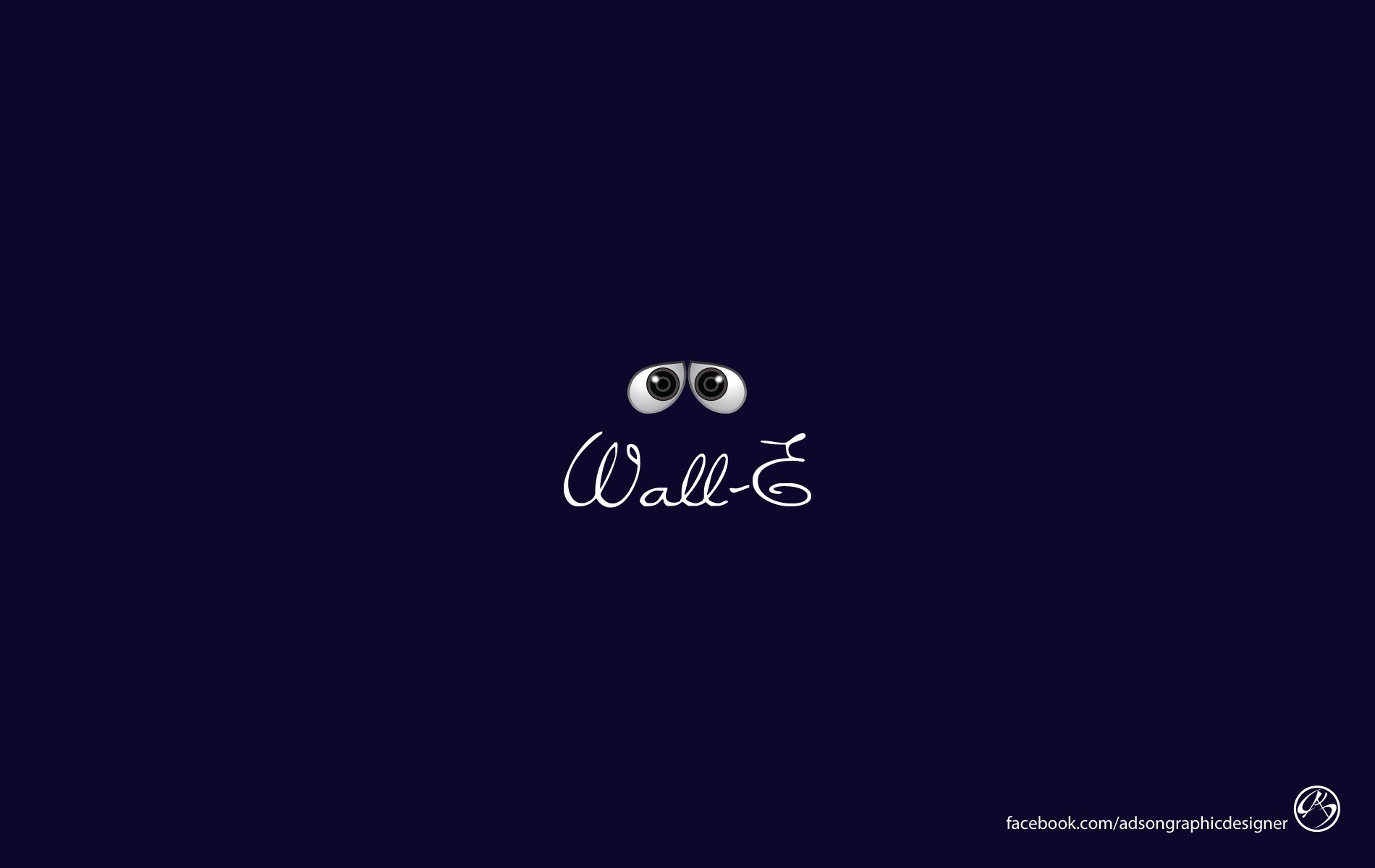 pixar minimalistic wall-e animation wallpaper | allwallpaper.in