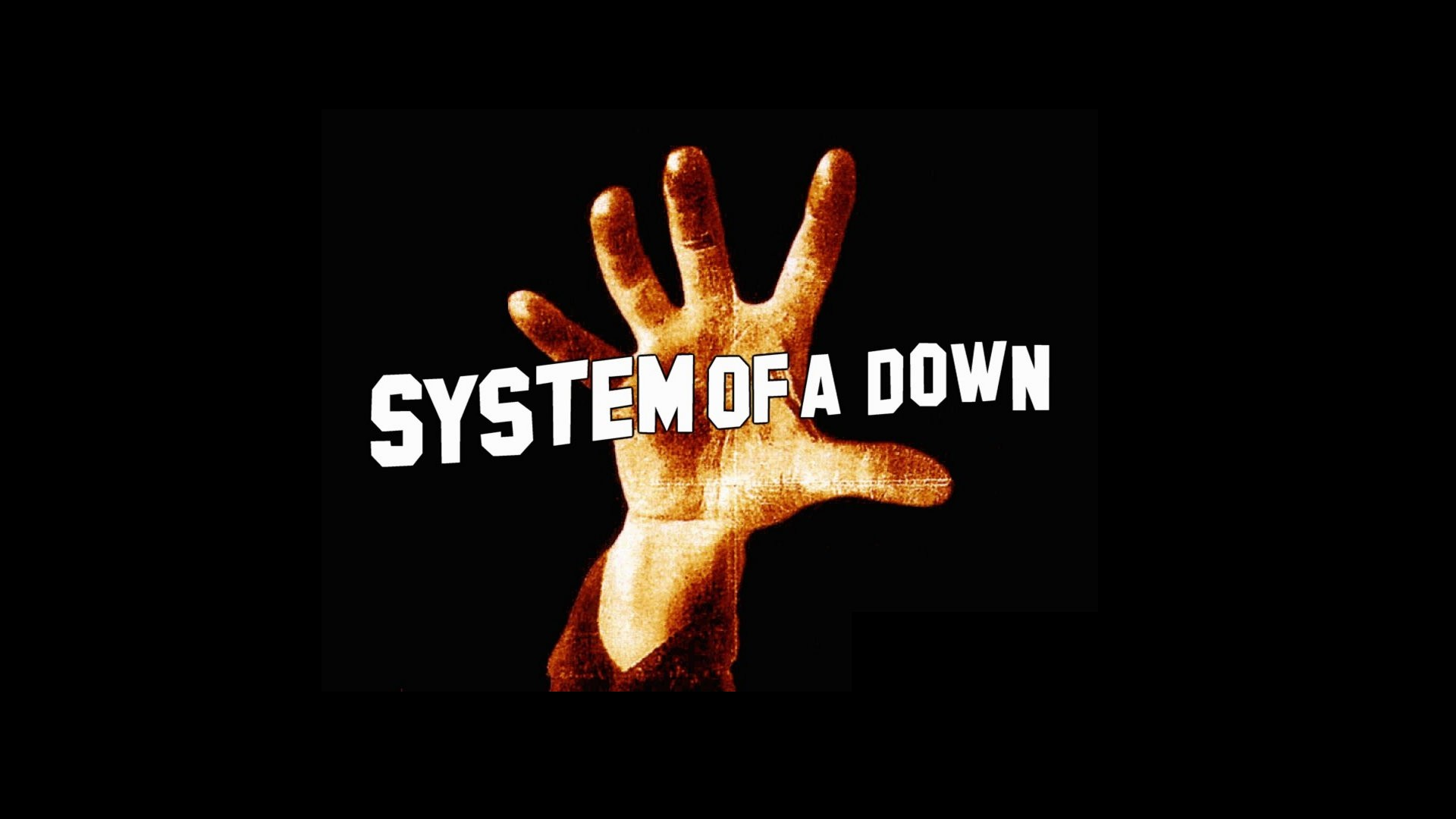 Music System Of A Down Wallpaper