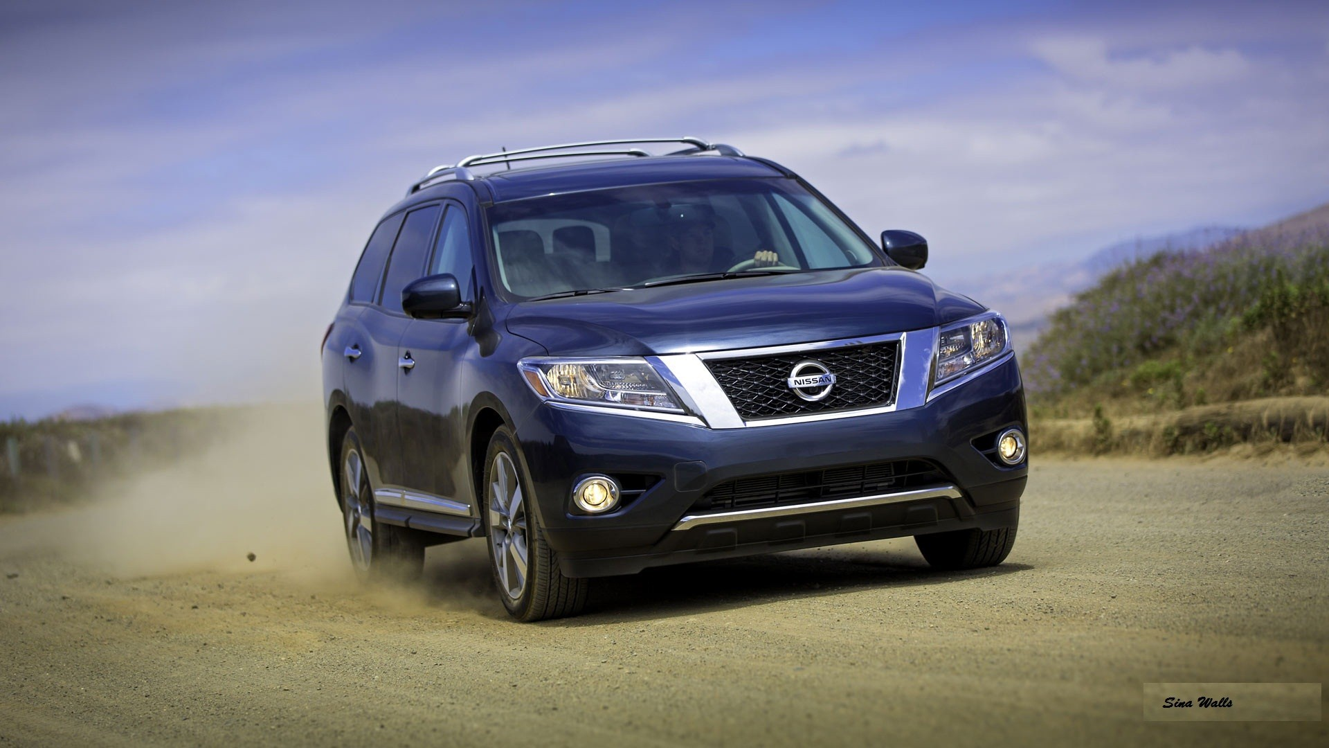 images concept of n console cars central pathfinder wallpaper nissan