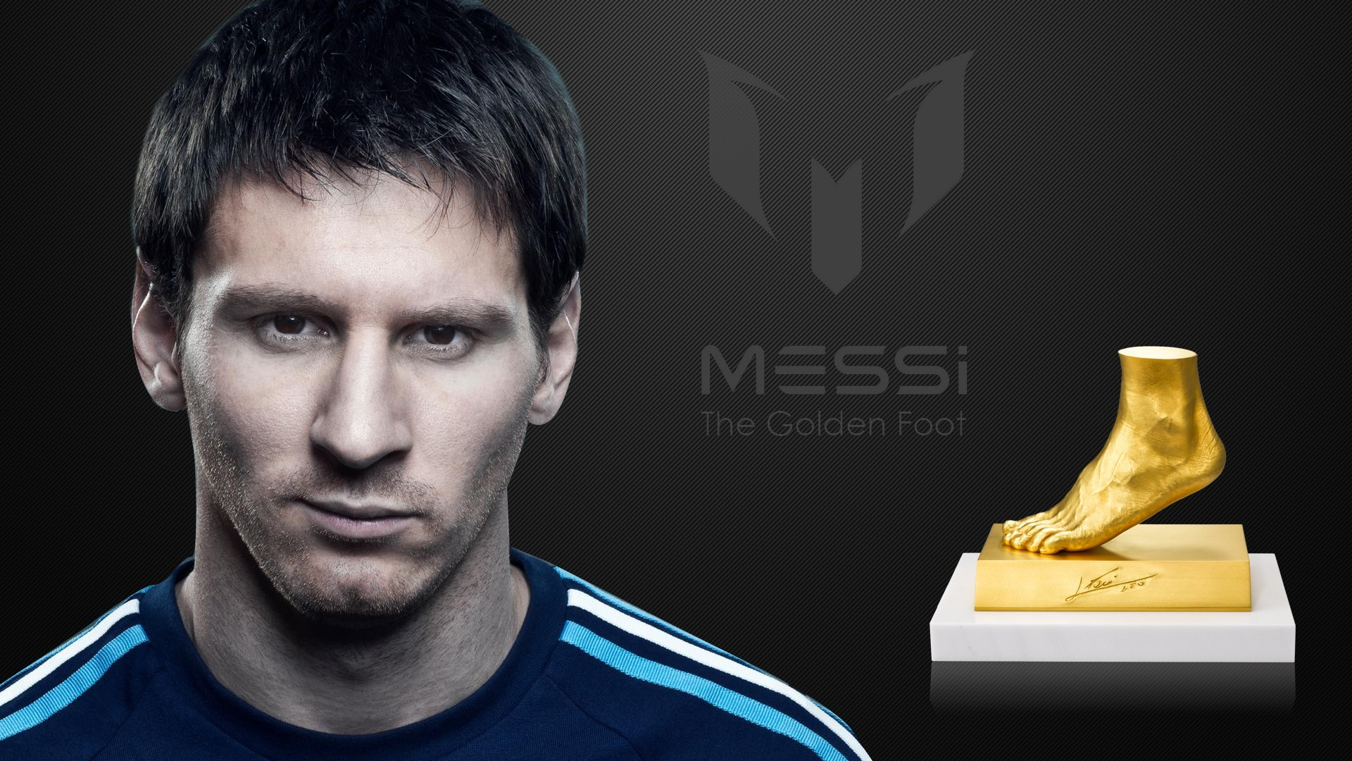Messi iPhone Tapete