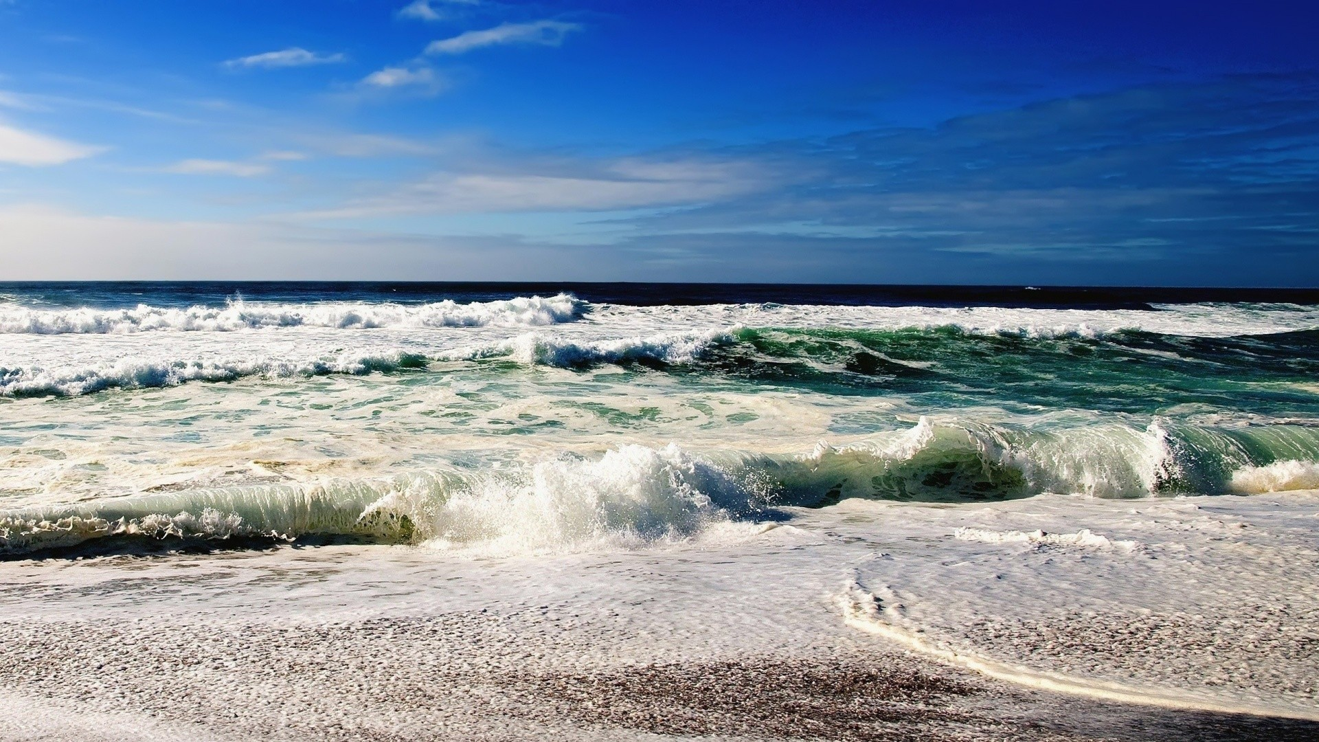 clear crisp ocean waves wallpaper allwallpaper in 12661 pc en