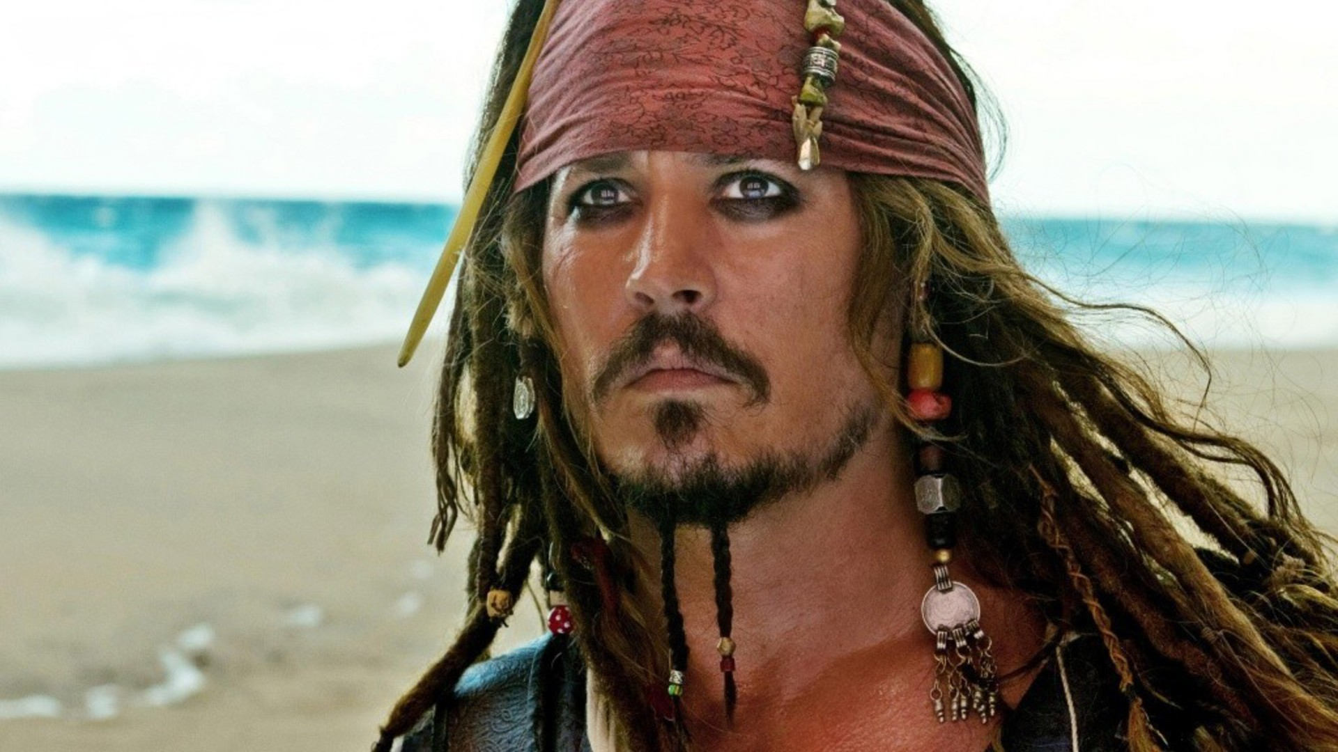 Pirates of the caribbean captain jack sparrow wallpaper wallpaper resolutions altavistaventures Image collections