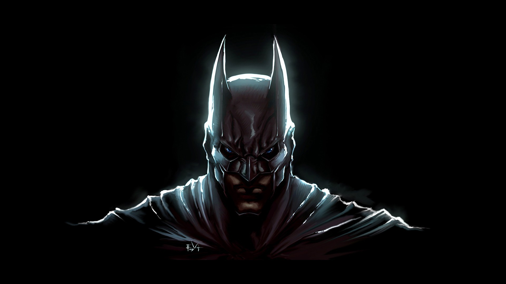 Batman digital art wallpaper allwallpaper 14138 pc en batman digital art wallpaper voltagebd Choice Image