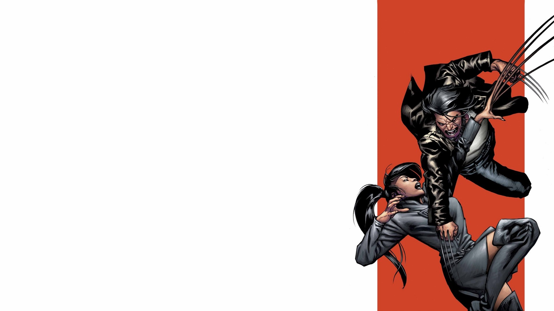 Images of Wolverine Comics Wallpapers Hd - #SC