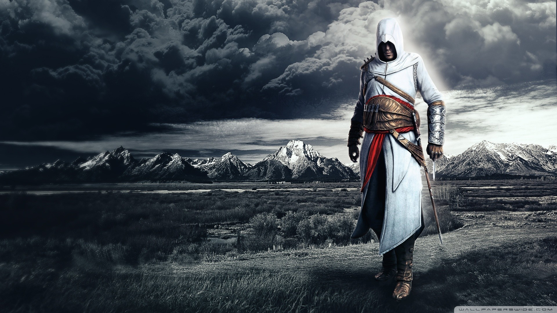 assassins creed altair ibn - photo #17