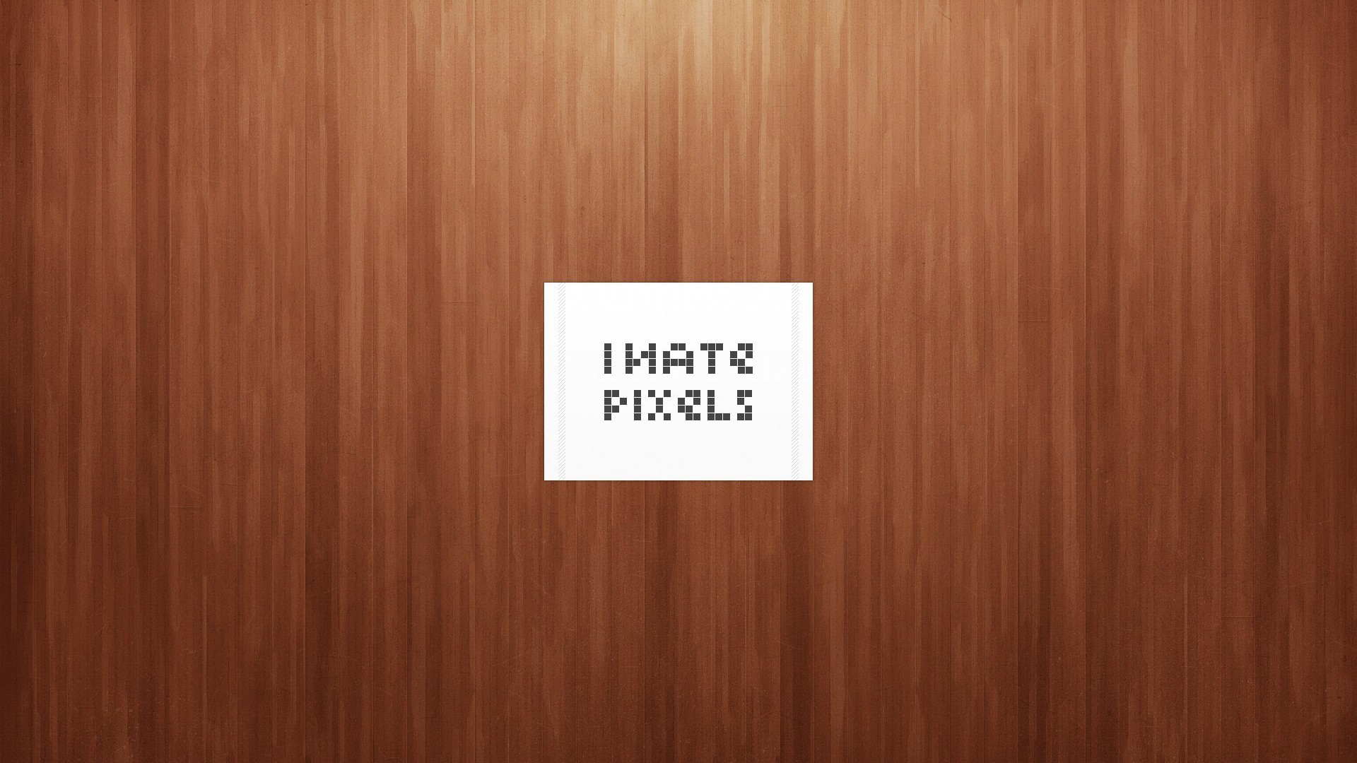 minimalist desktop wallpaper wood - photo #15