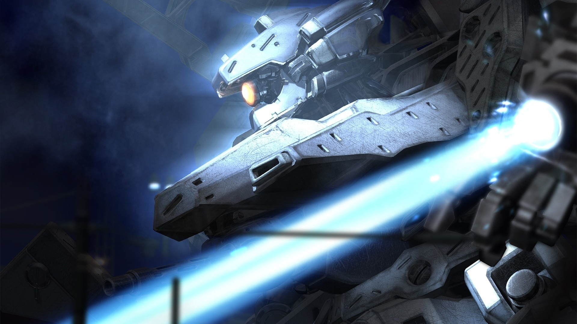 Armored core science fiction technology wallpaper allwallpaper armored core science fiction technology wallpaper voltagebd Images