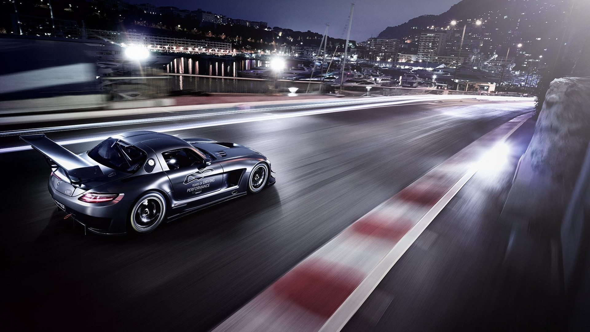 Racing mercedes benz mercedes benz sls amg gt wallpaper for Mercedes benz race