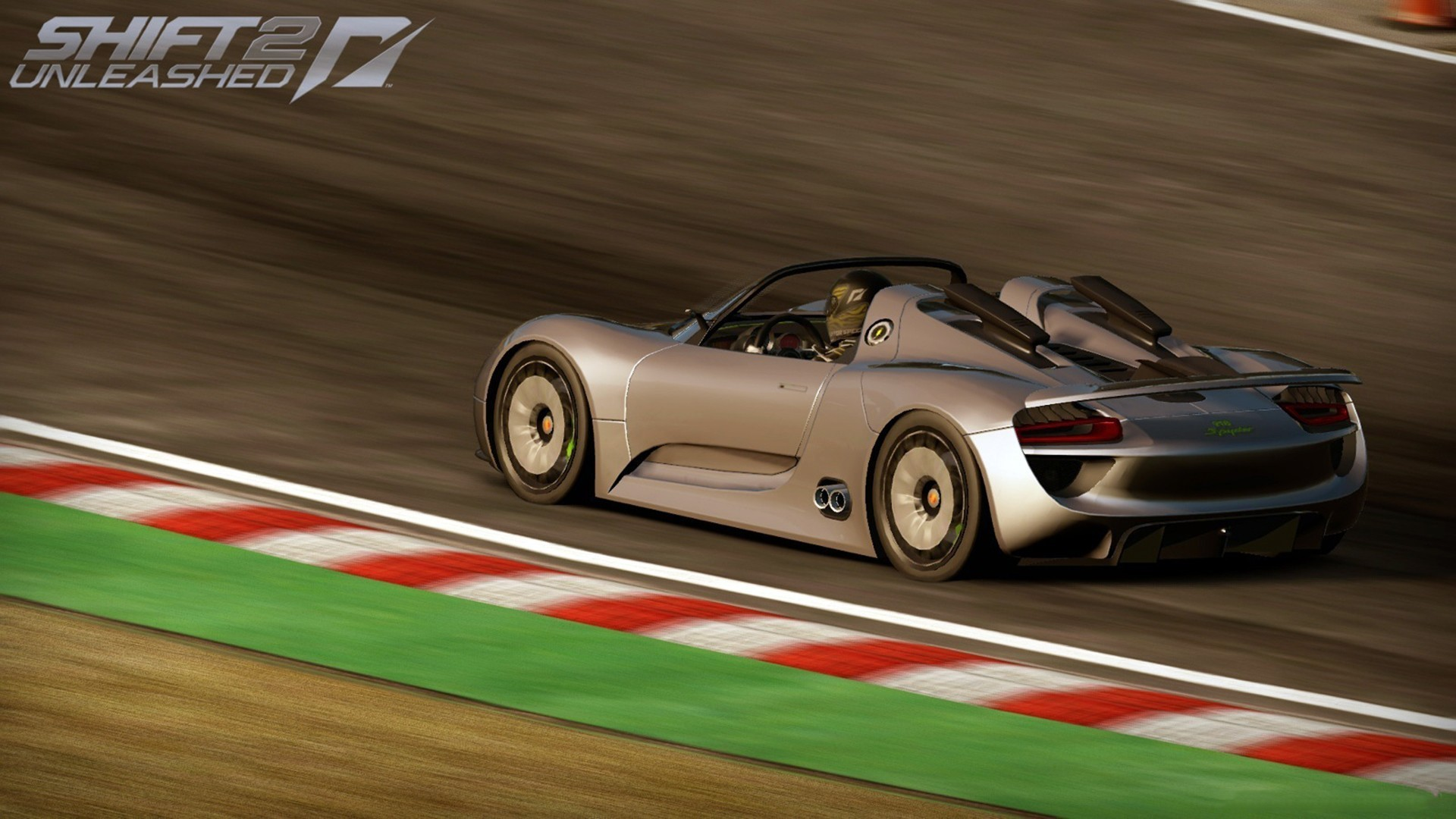 unleashed porsche 918 spyder cars games pc wallpaper | allwallpaper