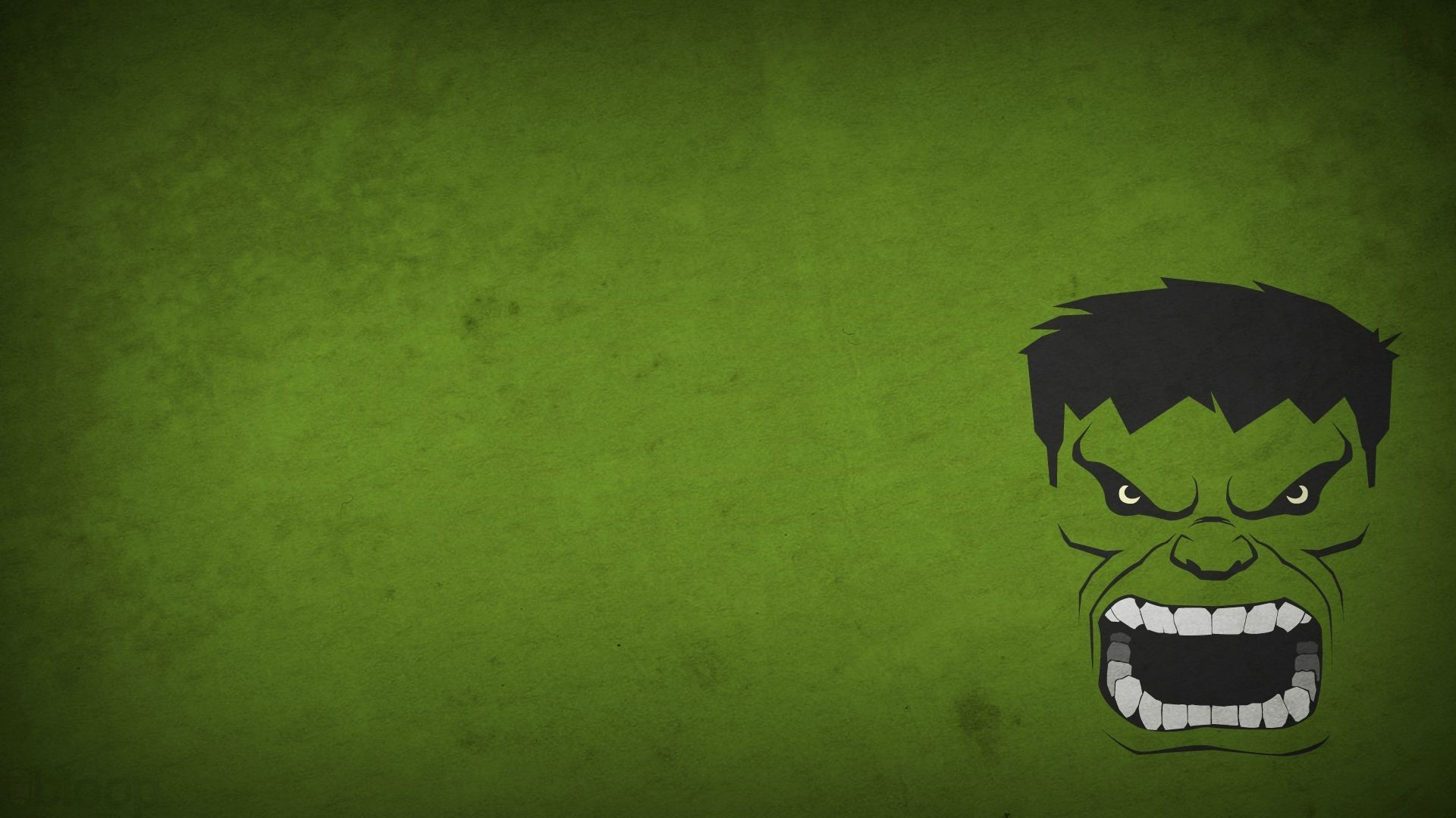 Great Wallpaper Marvel Minimalistic - character-marvel-comics-blo0p-green-background-minimalistic-1920x1080-wallpaper  Perfect Image Reference_891298.jpg