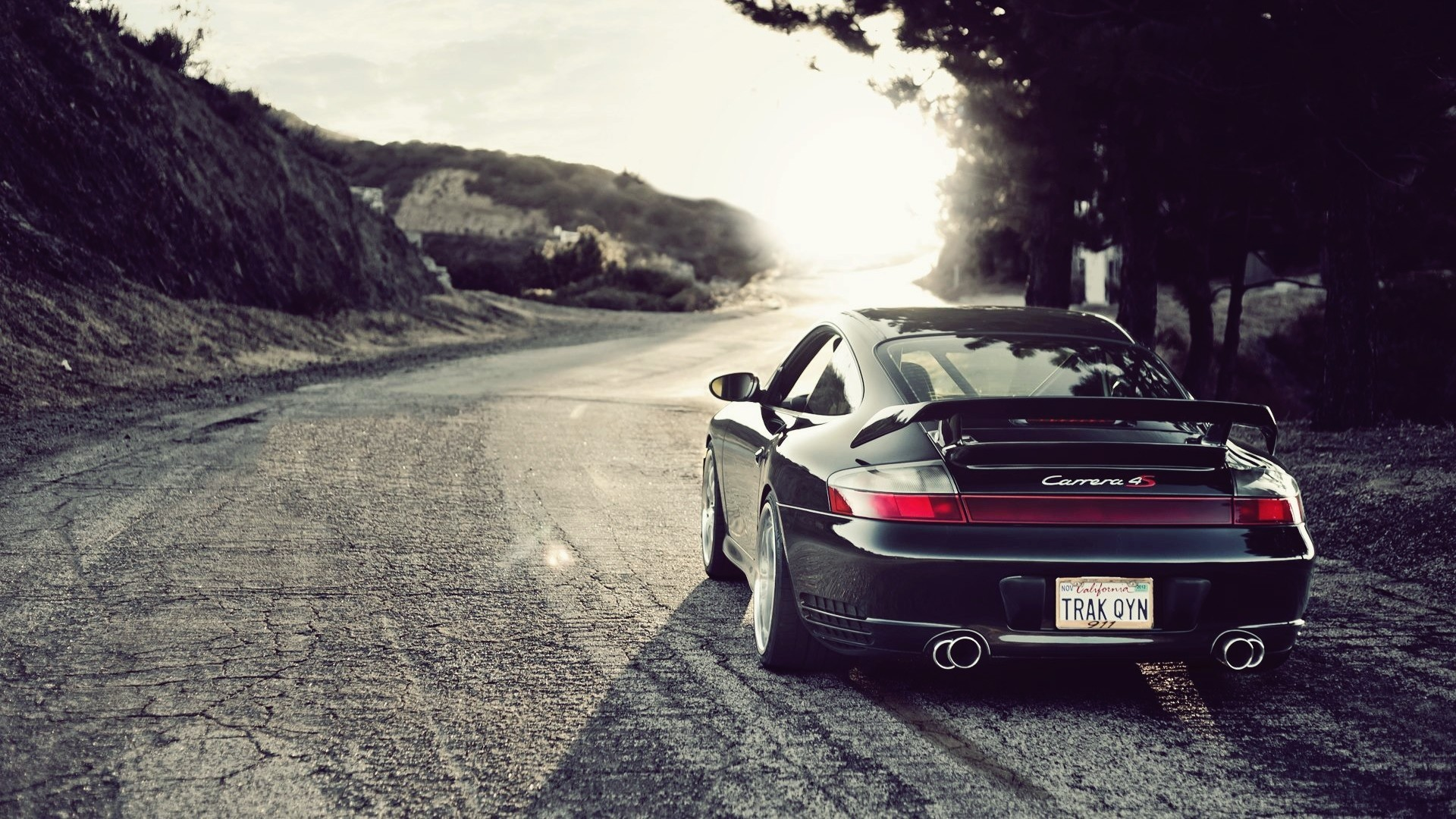 porsche cars roads 911 carrera s wallpaper | allwallpaper.in #2818
