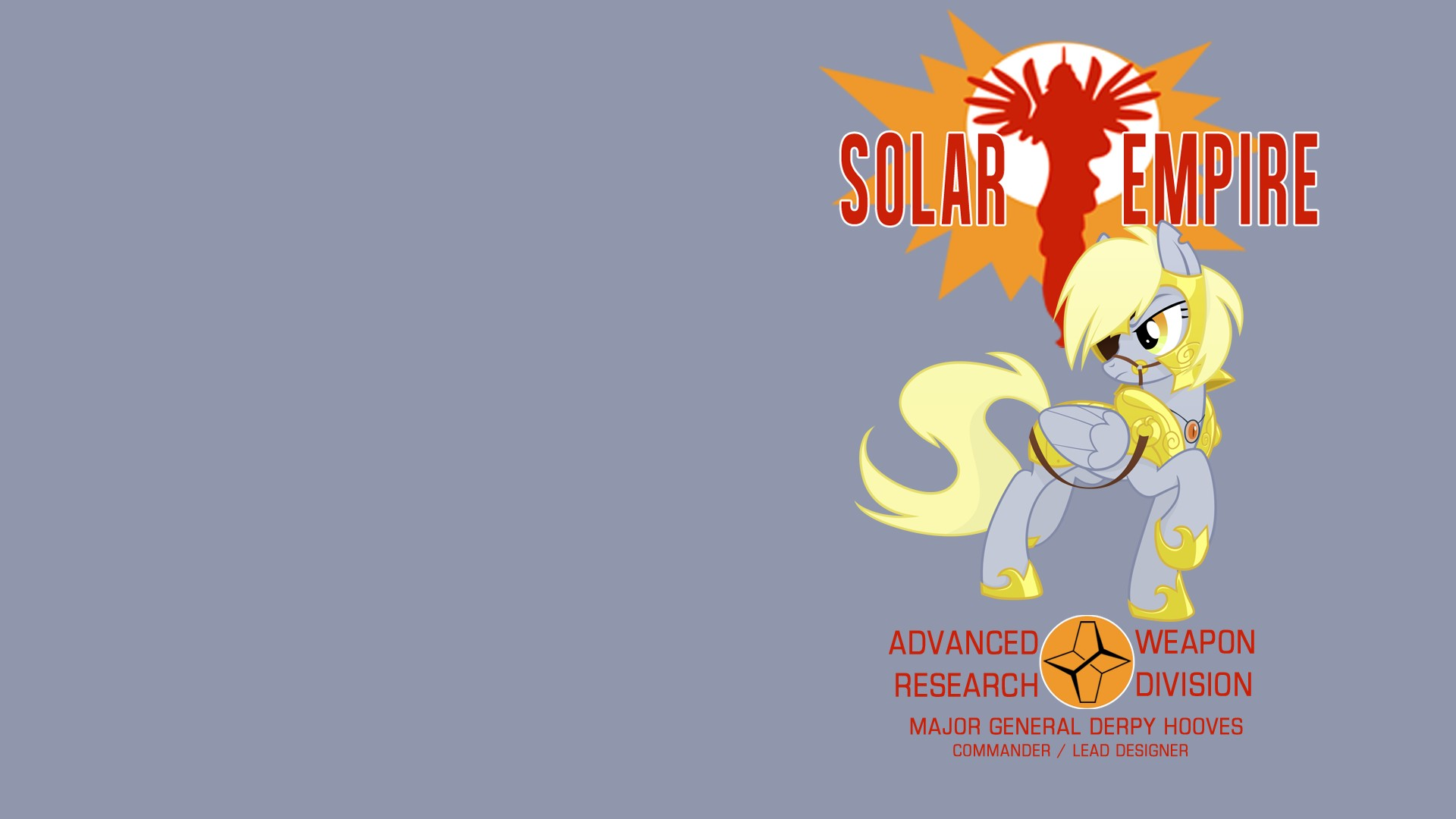 Pony Derpy Hooves Friendship Is Magic Wallpaper