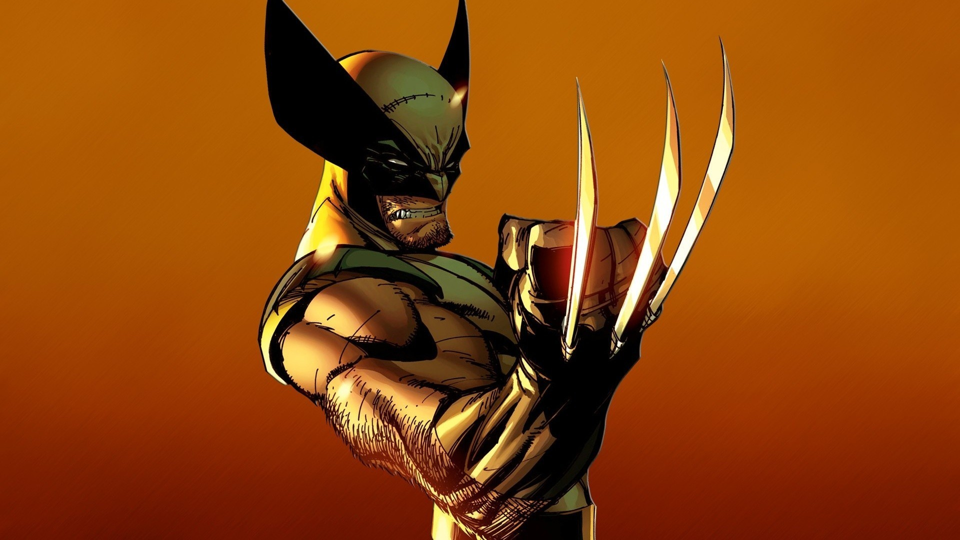 Marvel Comics Wolverine Wallpaper Allwallpaper In 3670 Pc En