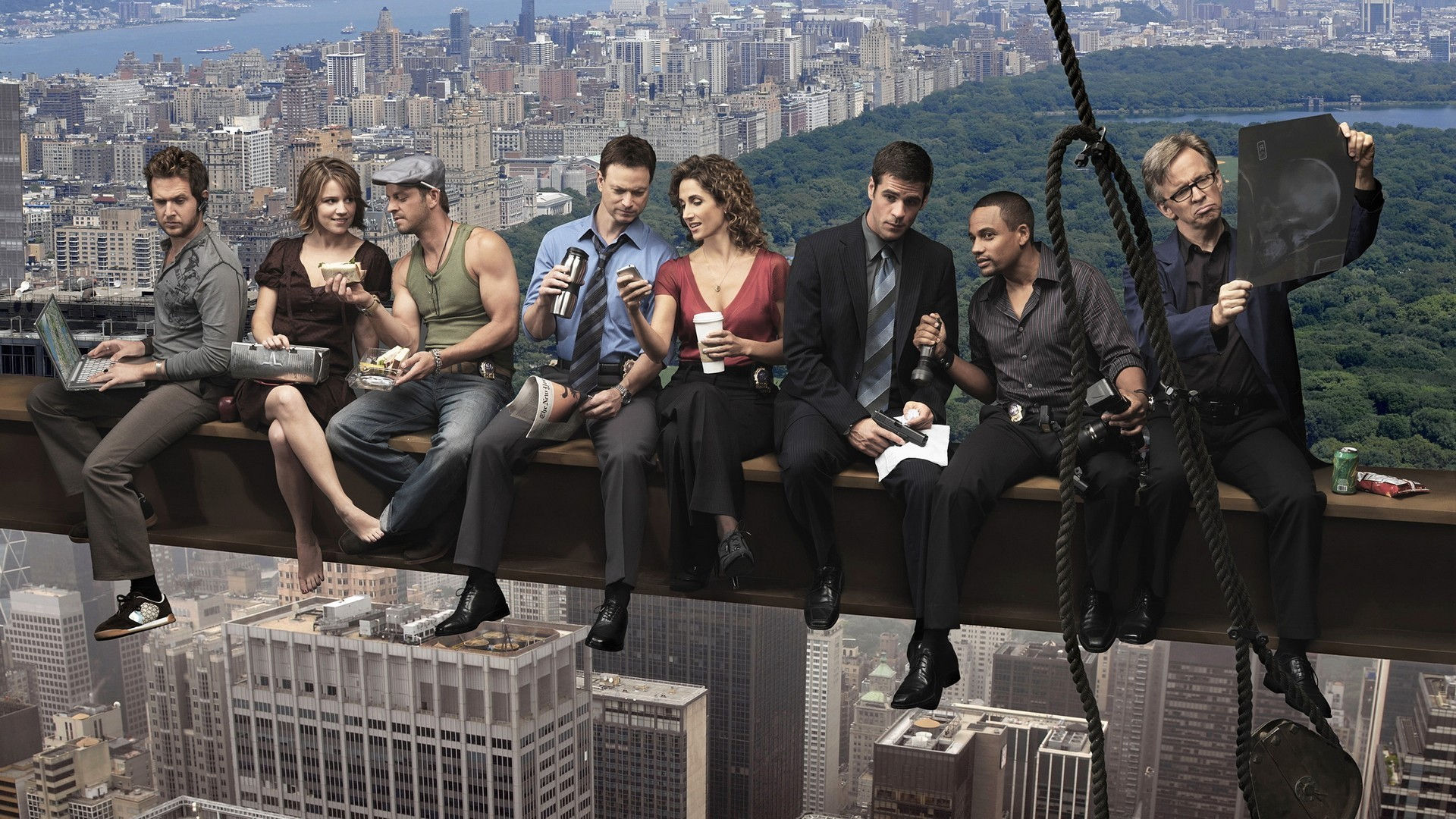 Dating in new york tv show