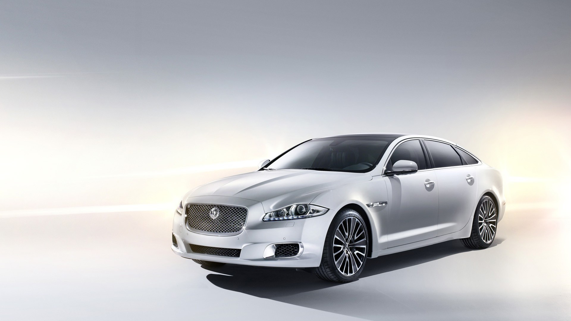 Jaguar Xj Cars Studio Supercars Ultimate Wallpaper Allwallpaper In