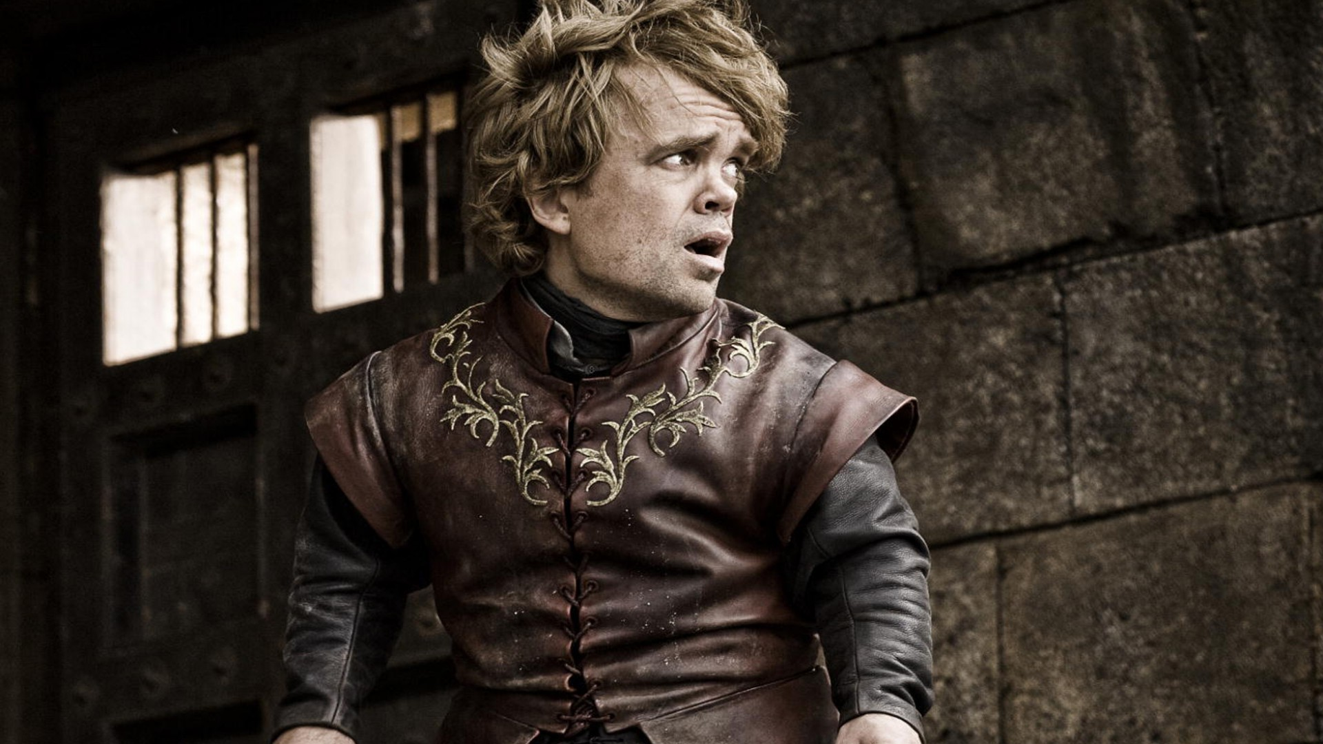Game Of Thrones Tyrion Lannister Peter Dinklage Wallpaper