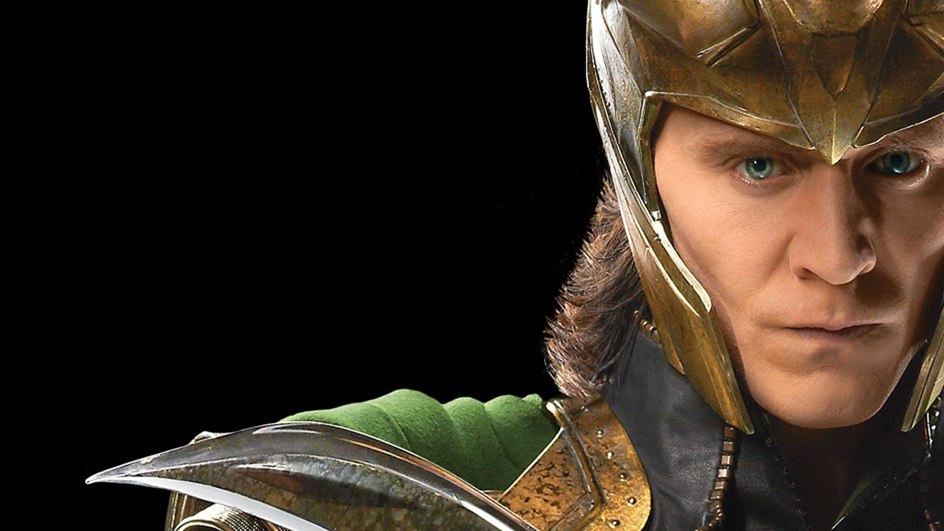 Loki The Avengers Movie Tom Hiddleston Wallpaper Allwallpaper In