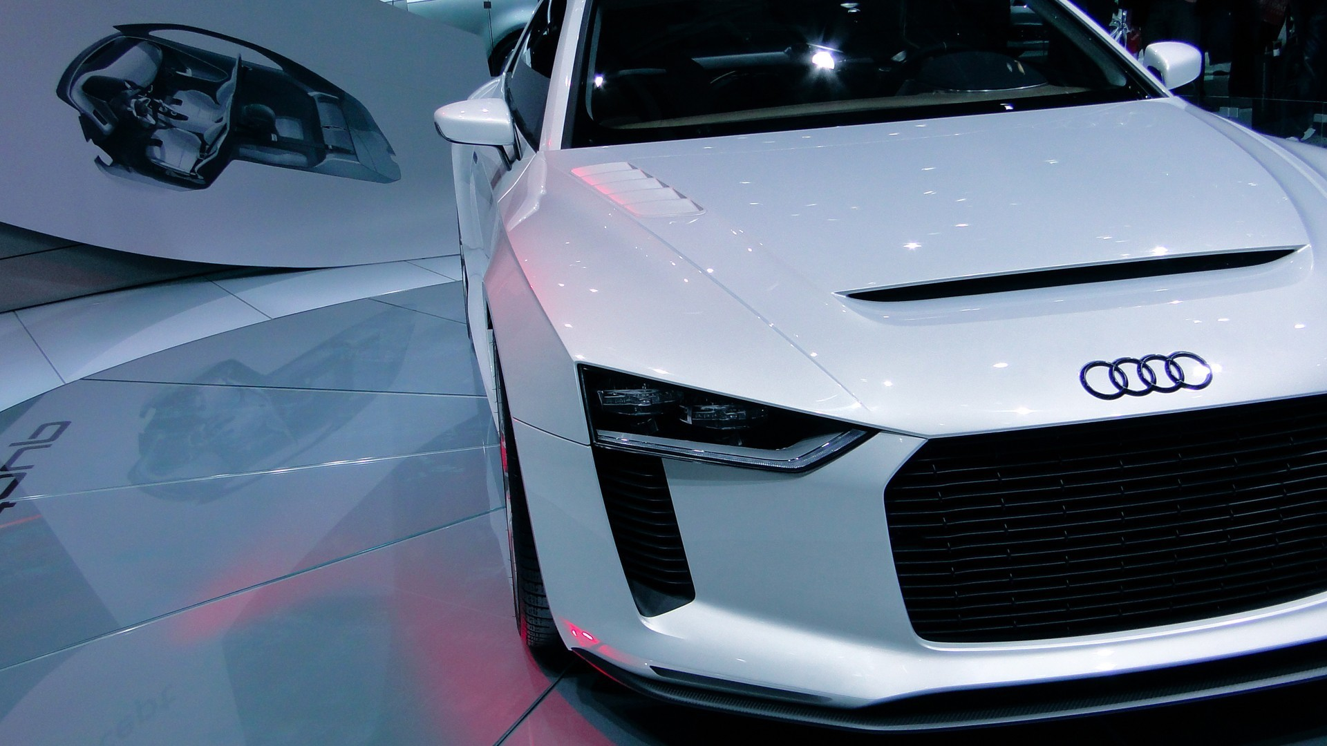 photos news model three new introduce once will weeks audi spy every in a automobiles