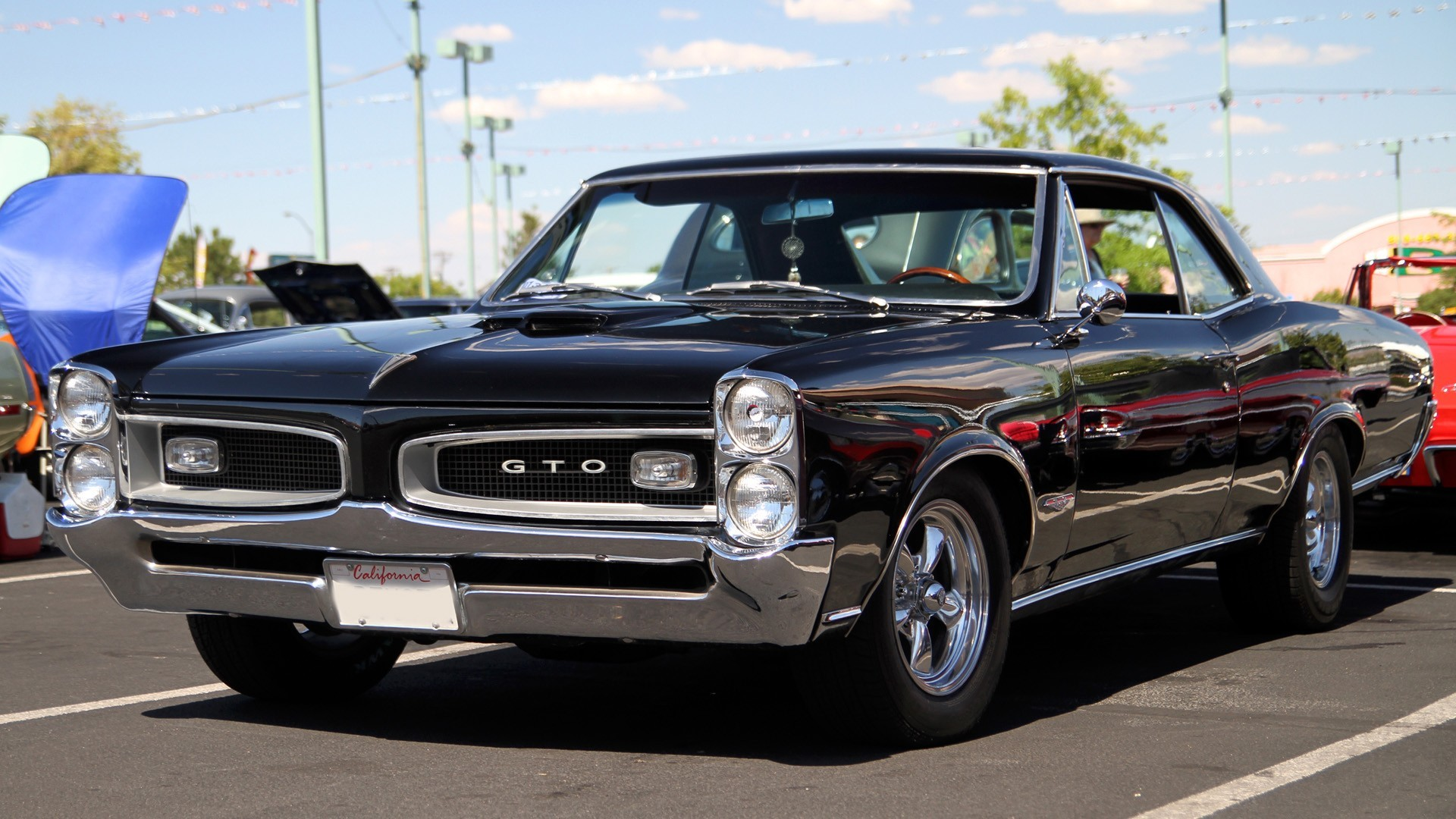 Cars Pontiac Gto Widescreen Wallpaper 4950 also Watch further Oldsmobile 20Cutlass 20Supreme in addition GTZ0010 in addition 69 2p2 Convertible Canadian. on pontiac bonneville muscle car
