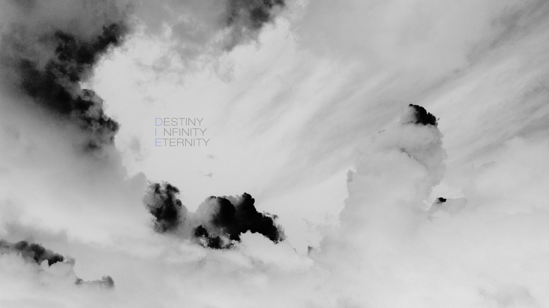 Anathema Eternity Clouds Infinity Lyrics Wallpaper