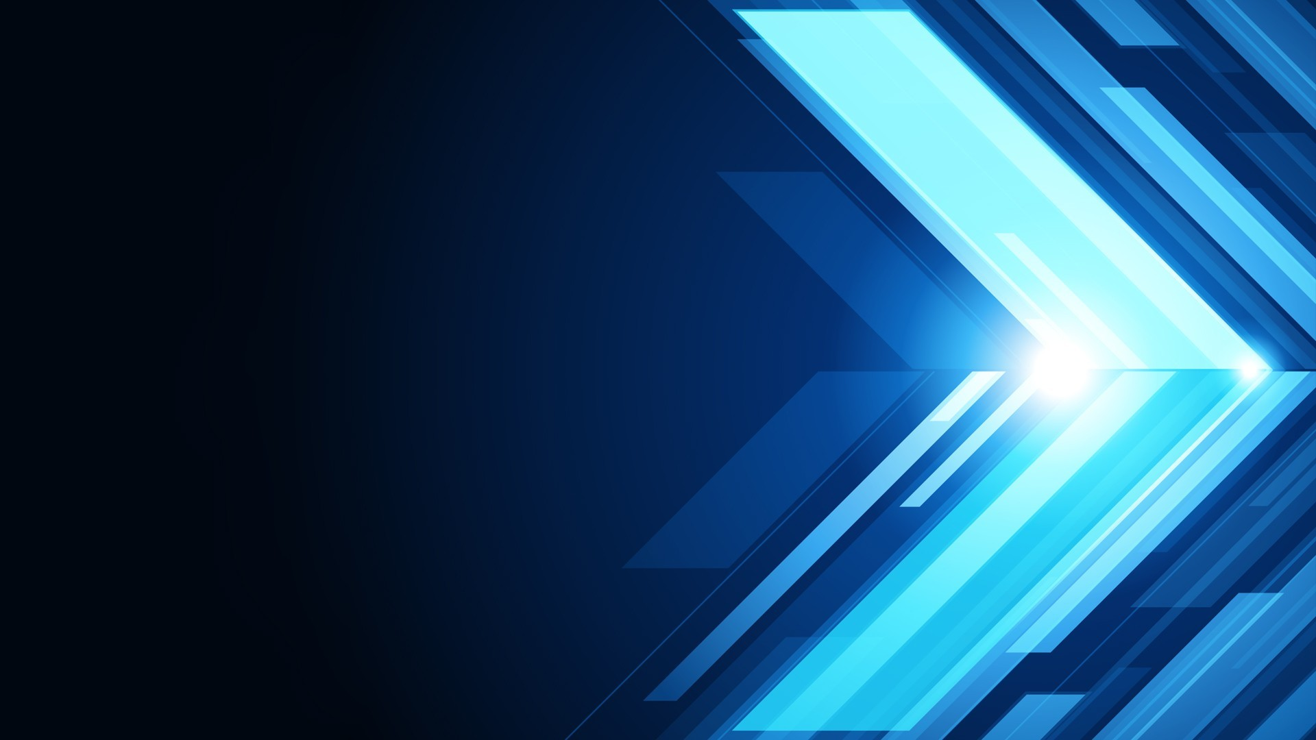 Blue vector arrows graphic art illustrator wallpaper  AllWallpaper.in