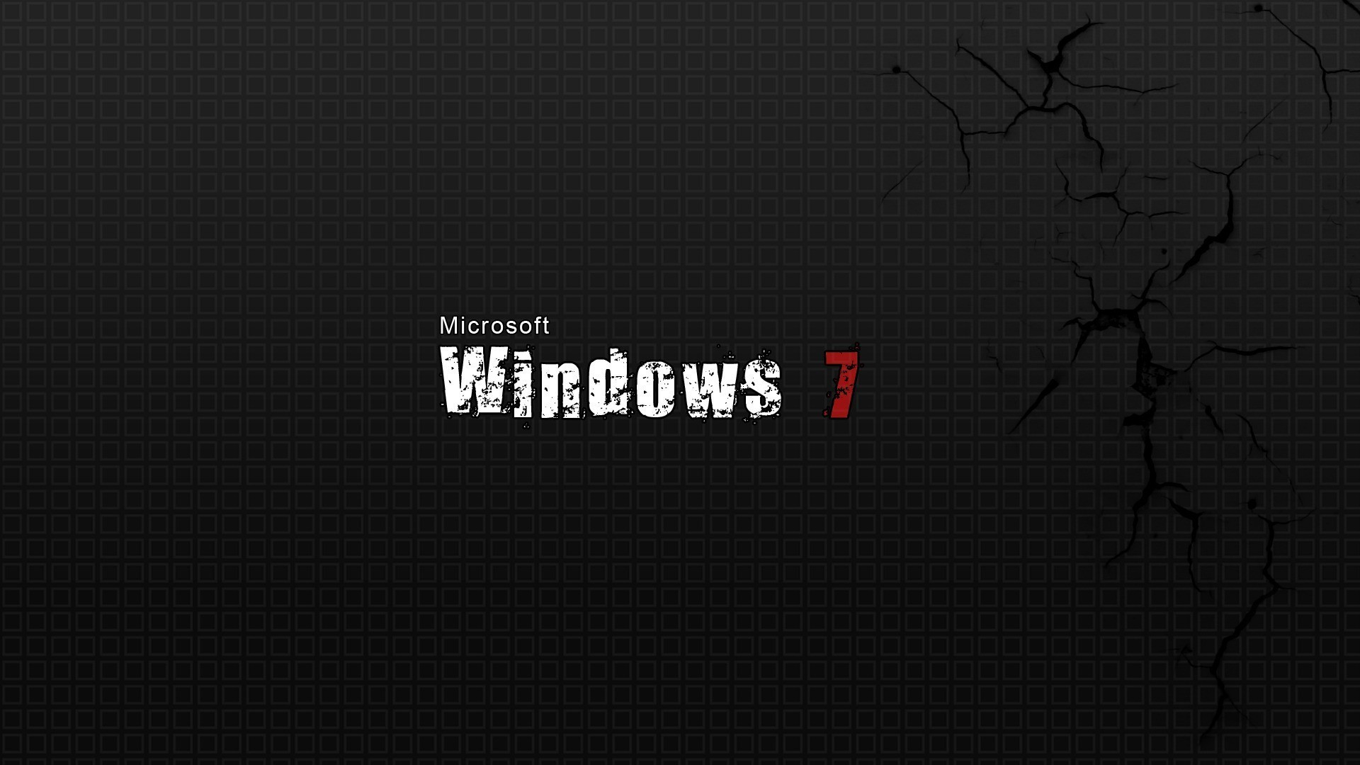 windows 7 gray text wallpaper | allwallpaper.in #6543 | pc | en