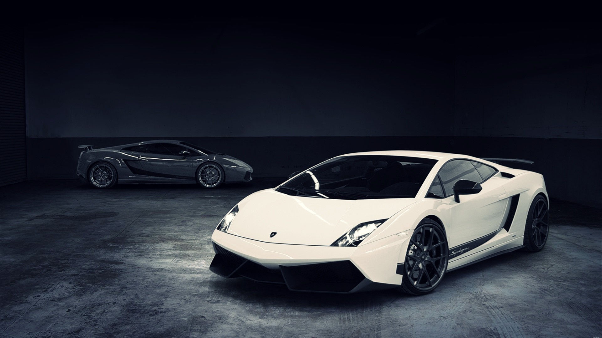 Cars Lamborghini Gallardo Lp570 4 Wallpaper
