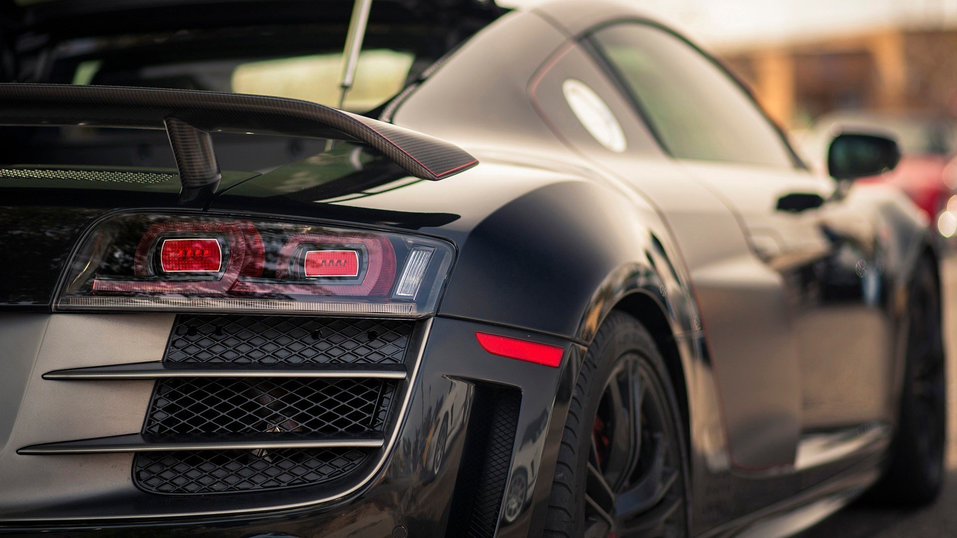 Audi R8 Cars Vehicles Wallpaper